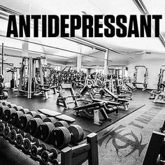 Nothing but endorphins, how can you stay mad? #fitness #fitlife #fitfam…