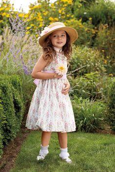 ALALOSHA: VOGUE ENFANTS: Glamour Summer tips from Ralph Lauren