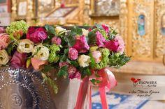 Table Decorations, Floral, Flowers, Home Decor, Decoration Home, Room Decor, Royal Icing Flowers, Home Interior Design, Flower