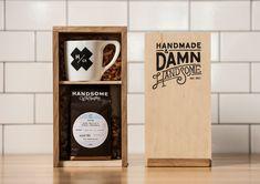 Handsome Coffee Roasters - JESSE CARMODY