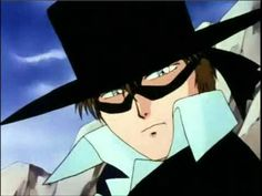 Kaiketsu Zorro - اسطورة زورو