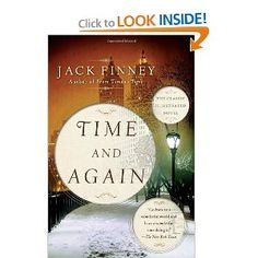 I have lost track of how many times I have read this book. I love a bit of time travel.