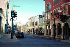 Remember when Main Street was the heart of town? These 25 towns in Virginia are bringing Main Street back as Virginia Main Street Communities. Best Places To Live, Oh The Places You'll Go, Great Places, Places To Visit, Beautiful Places, Wonderful Places, Vacation Places, Vacation Destinations, Places To Travel