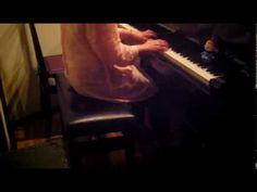 Nostalgia    (original)     Piano ~♪