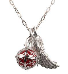 Engelsrufer necklace