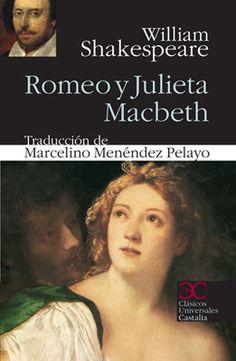 Por Shakespeare William. - ISBN: 9788497404242 - Tema: Teatro General - Editorial: CASTALIA - 190 paginas, 280 gramos, encuadernación rústica. - CLASICOS UNIVERSALES - En 1881 aparecían cuatro... Cúspide.com - email:info@cuspide.com