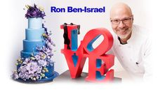 As Chef / Owner of one of the most established couture cake studios in the world, Ron Ben-Israel and his creations have been featured in countless books, television shows, films and publications. Ron was named the Best Baker by Vogue Magazine and was also declared Martha Stewart's favorite cake maker. His work appears at …