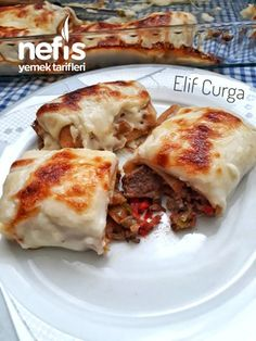 Sultan Kebab # Sultankebab of the the Turkish Recipes, Ethnic Recipes, Turkish Sweets, Royal Caribbean Ships, Grand Kitchen, Iftar, Homemade Beauty Products, Lasagna, Food And Drink