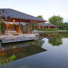 Turks and Caicos Luxury Beach Villas, The Villas at Amanyara - villas