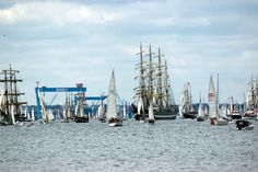 Nine days, 5000 sailors, 400 races: the world's biggest sailing event, Kiel Sailing Week, will run from June 20th to 28th.