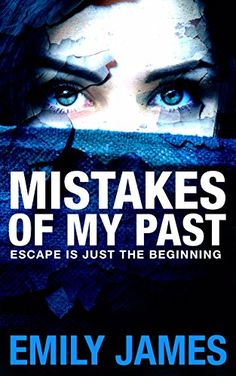 Mistakes of My Past: Escape is just the beginning by Emil... https://www.amazon.com/dp/B01MTYV7WZ/ref=cm_sw_r_pi_dp_x_o54Hzb0XFGTK3