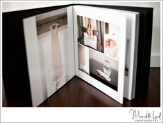 Queensberry Wedding Album - Meredith Lord Photography - http://www.queensberry.com