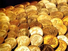 10 Reasons to Invest in Gold Coins
