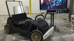 Here's a 3D-Printed, Self-Driving Mini Car