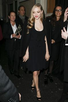 Simple, classy and chic LBD