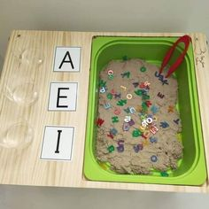Preschool Letters, Preschool At Home, Preschool Classroom, Preschool Crafts, Preschool Learning Activities, Alphabet Activities, Preschool Activities, Childhood Education, Kids Education