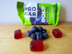 PROBAR Bolt review from The Veracious Vegan