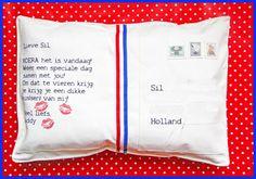Dikke Kus(sen) voor jouw verjaardag..