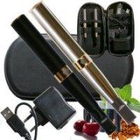 E-Zigarette Ultra Slim Black im Set preisgünstig einkaufen | Liquidshop Brandenburg