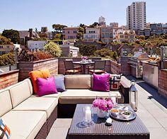 Wunderschöne Veranda Inspirationen - 18 schicke Designs für Ihren Außenbereich - #Gartenmöbel
