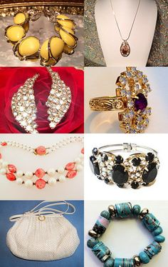 Dress Up Casual with VJT by Helen Tidwell on Etsy--Pinned with TreasuryPin.com