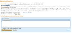 Awesome Review on Lemon Squeezer