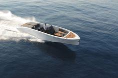 Frauscher 1017 Lido Yacht Tender