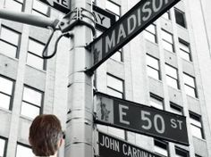 Wall Mural Madison Avenue (source Eijffinger) Fabric Wallpaper Australia / The Ivory Tower