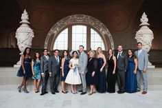 San Francisco City Hall wedding photos. How to Get Married at City Hall. Everything you need to know!