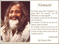 Positive Mantras, Yoga Mantras, Yoga Quotes, Positive Words, Citations Yoga, Maharishi Mahesh Yogi, Tupac Quotes, Wisdom Quotes, Frases