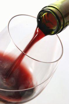 Vin rouge, encore et toujours