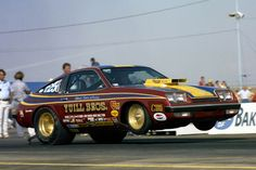 Check out these awesome drag racing shots from Dave Kommel. Lightning Aircraft, Speedway Grand Prix, Nhra Pro Stock, Chevrolet Monza, Cool Car Pictures, Vintage Race Car, Drag Cars, Drag Racing, Hot Cars