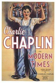 Modern Times (1936) - MovieMeter.nl