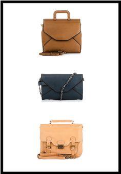 Very precious - Taschen von Bree @brands4friends #Bags