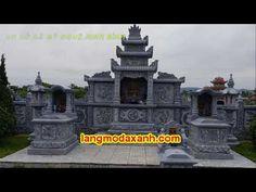 lăng mộ đá .khu lăng mộ đá,giới thiệu những mẫu lăng mộ đá đẹp nhất hiện nay - YouTube