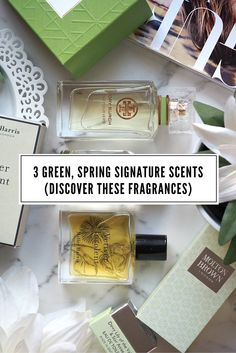 London Beauty Queen Blog Post: Click through to read the full review of Tory Burch, Molton Brown and Miller House fragrances products.  Like this? Don't forget to share it!