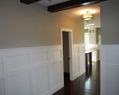 Painted Millwork Design, Pictures, Remodel, Decor and Ideas - page 4