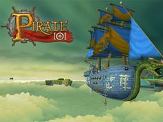 Pirate101 (coming soon)