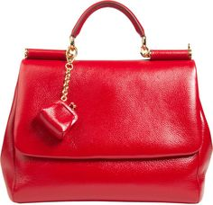e64cd32fac3 dolce gabbana Medium Miss Sicily Bag - Lyst Instyle Fashion, Me Bag, Best  Handbags