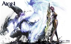 aion wallpaper download free