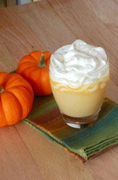 Pumpkin recipes!!