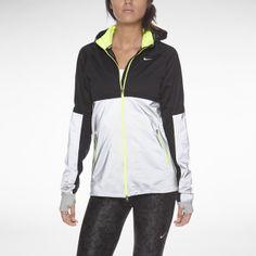 Nike Shield Flash Women's Running Jacket <3