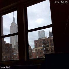 A day off in #NewYork #NYC  #Manhattan #igerNYC #igerNewYork #ig_NewYorkCity #ig_NYC #ig_NY #EmpireStateBuilding #EmpireStatebldg  #Sergio #Bellotti #drummer #drumming #drums