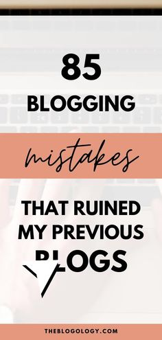 How To Start A Blog, How To Find Out, How To Make Money, Blog Writing Tips, Marketing Process, Work From Home Jobs, Blogging For Beginners, Make Money Blogging, Mistakes