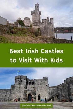 The Best Castles in Ireland to Visit with Kids Some of the best castles in Ireland to visit with kids include the famous Blarney Castle and also Bunratty Castle. We were lucky enough to visit some of Ireland greatest castles… Continue Reading → Backpacking Europe, Europe Travel Tips, Travel Destinations, Travel Packing, Travel Guides, Ireland With Kids, Best Of Ireland, Ireland Hotels, Castles In Ireland
