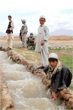 Afghanistan 凸