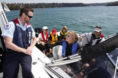 Small Boat Safety Campaign For NSW
