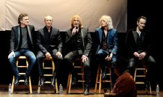 cool Def Leppard to perform on the Nikon at Jones Seaside Theater in Wantagh