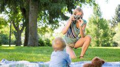Photos de bébé : 5 styles à découvrir