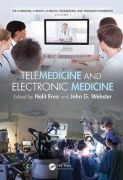 The E-Medicine, E-Health, M-Health, Telemedicine, and Telehealth Handbook provides extensive coverage of modern telecommunication in the medical industry